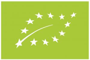 Campos de Herminia. Sello Agricultura Ecológica UE